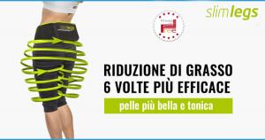 Slim Legs FreeLife Taranto