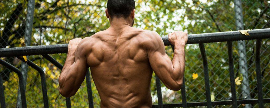 allenamento a corpo libero 5